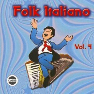 Giulietta Sacco, Gino Maringola 歌手頭像