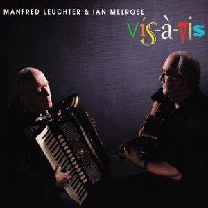 Ian Melrose, Manfred Leuchter 歌手頭像