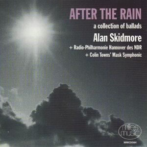 Alan Skidmore 歌手頭像