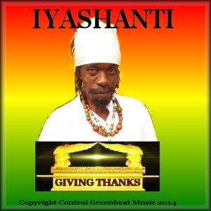 Iyashanti 歌手頭像