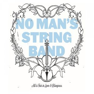 No Man's String Band 歌手頭像