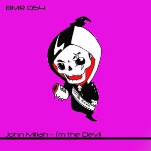 John Millah 歌手頭像