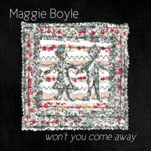 Maggie Boyle 歌手頭像