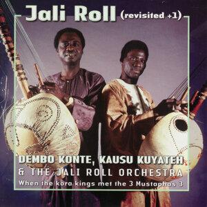 Dembo Konte, Kausu Kuyateh, The Jali Roll Orchestra 歌手頭像