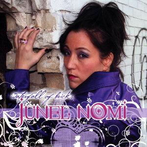 Junel Nomi 歌手頭像