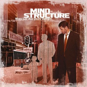 Mind Structure 歌手頭像