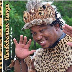 Nomkelemane Langa 歌手頭像