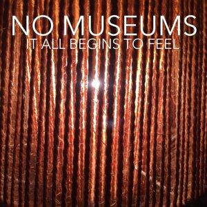 No Museums 歌手頭像