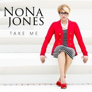 Nona Jones 歌手頭像