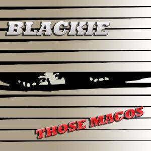 Blackie 歌手頭像
