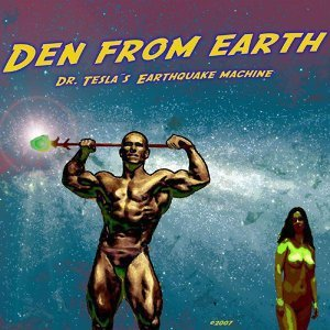 Den From Earth 歌手頭像