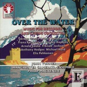 John Turner, Manchester Camerata Ensemble 歌手頭像