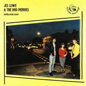 Jez Lowe & The Bad Pennies 歌手頭像