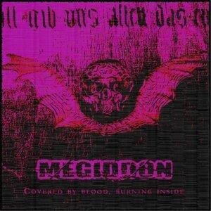 Megiddon 歌手頭像