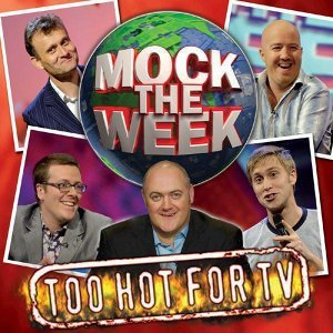Mock the Week, Dara O Briain, Frankie Boyle, Hugh Dennis, Andy Parsons, Russell Howard 歌手頭像