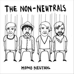 The Non-Neutrals 歌手頭像