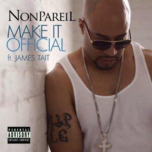 Nonpareil, J. Tait 歌手頭像