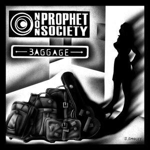 Non Prophet Society 歌手頭像
