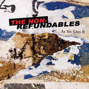 The Nonrefundables 歌手頭像