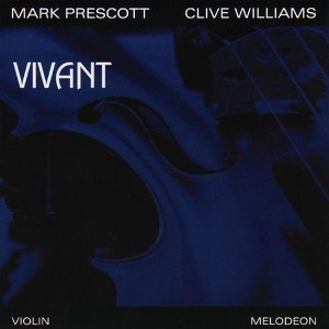 Mark Prescott & Clive Williams 歌手頭像