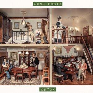 Nuno Costa 歌手頭像