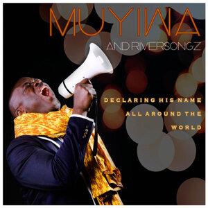Muyiwa, Riversongz 歌手頭像