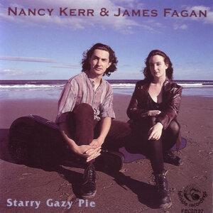 Nancy Kerr, James Fagan 歌手頭像