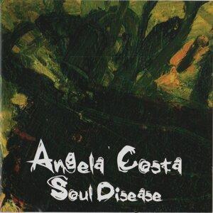 Angela Costa 歌手頭像