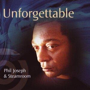Phil Joseph, Steamroom 歌手頭像