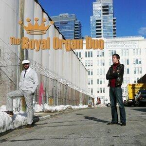 The Royal Organ Duo 歌手頭像