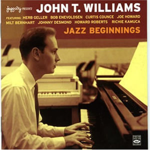 John T. Williams 歌手頭像