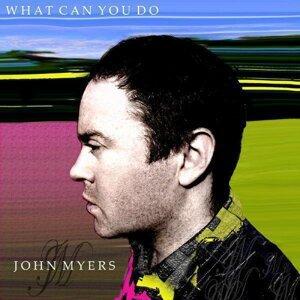 John Myers 歌手頭像