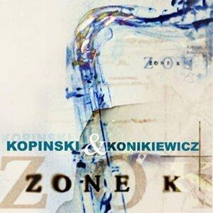 Jan Kopinski, Konikiewicz 歌手頭像