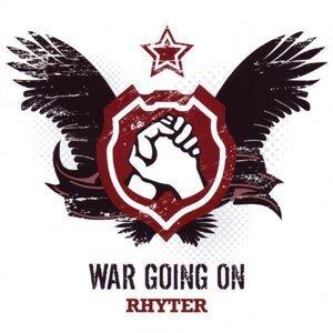 Rhyter 歌手頭像