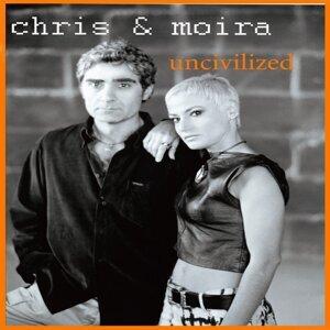 Chris & Moira 歌手頭像