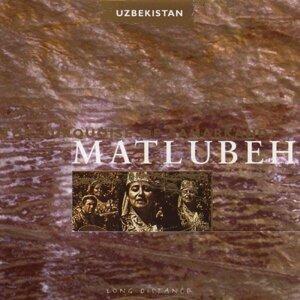 Matlubeh 歌手頭像