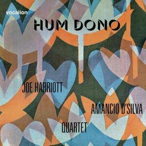 Joe Harriott, Amancio D'Silva, Amancio D'Silva Quartet 歌手頭像