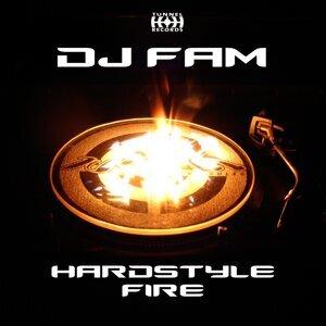 DJ Fam 歌手頭像