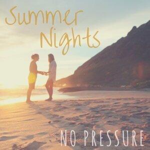 No Pressure 歌手頭像