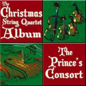 The Prince's Consort 7 歌手頭像
