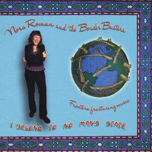 Nora Roman, The Border Busters 歌手頭像