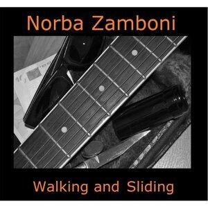 Norba Zamboni 歌手頭像