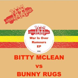 Bitty McLean, Bunny Rugs 歌手頭像