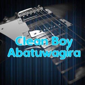Clean Boy 歌手頭像