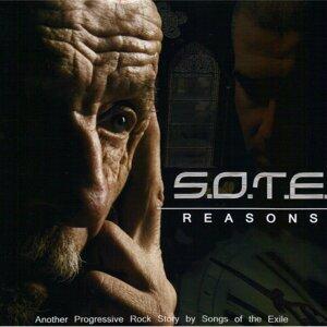 S.O.T.E. 歌手頭像