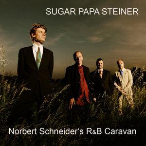 Norbert Schneider's R&B Caravan 歌手頭像