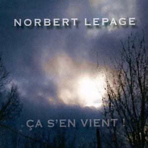 Norbert Lepage 歌手頭像