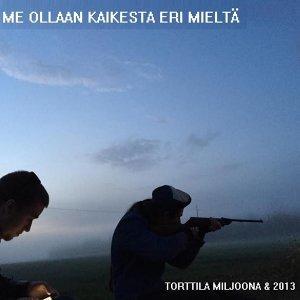 Torttila Miljoona & 2013 歌手頭像