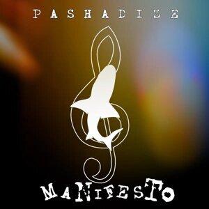 Pashadize 歌手頭像