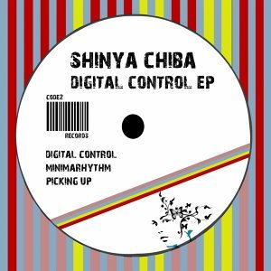 Shinya Chiba 歌手頭像